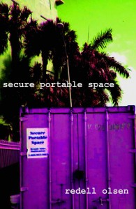 Redell Olsen, Secure Portable Space (Reality Street, 2004).