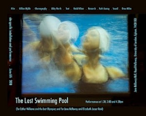 The Lost Swimming Pool